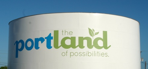 Portland of Possibilities