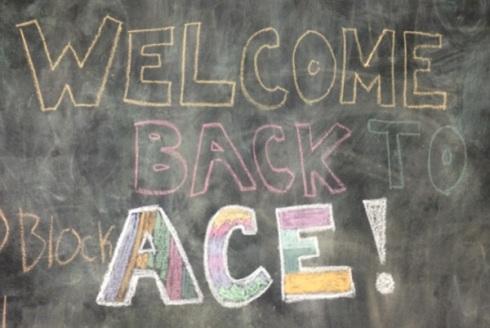 ACE chalk 9-25-14
